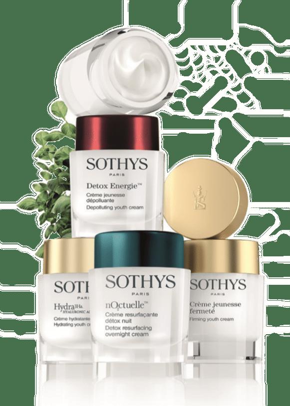 produits Sothys