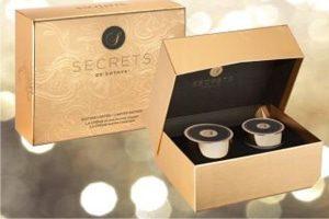 Coffret Secret Sothys Premium